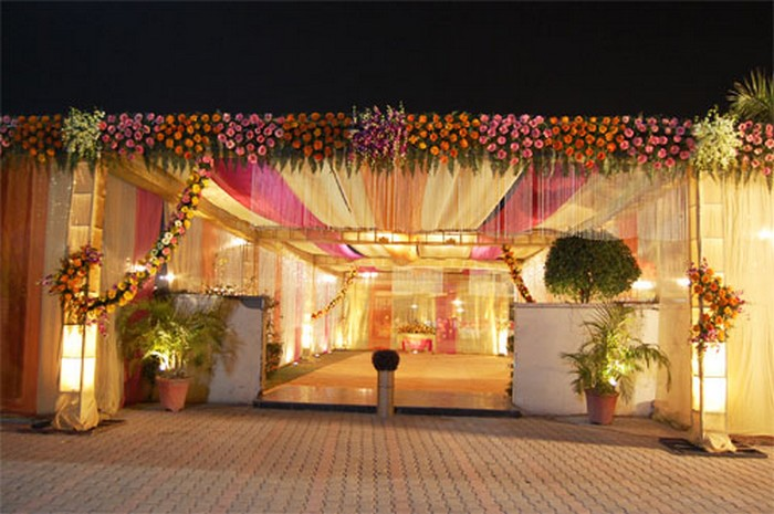 Home Wedding Decorations Melbourne