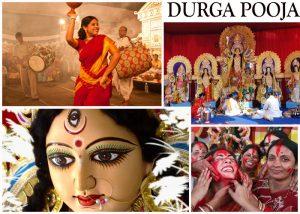 Durga Puja, West Bengal